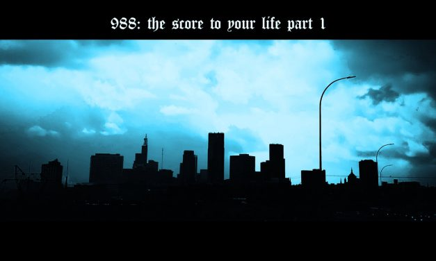Hip-Hop Artist 988 offer up Name Your Price album the score to your life part one