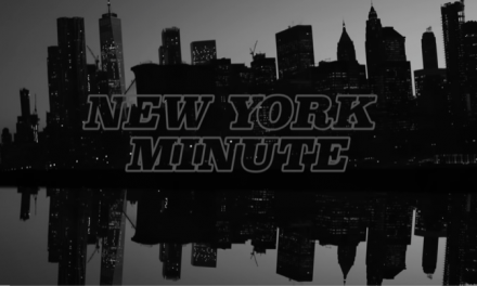 "Watch ""New York Minute"" Official Music Video By Jorn Here"