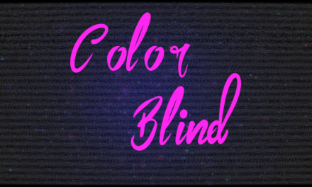 """Blake releases 2nd single """"Color Blind"""" Official Video"""