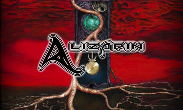 "Alizarin Release ""VELVET MARGIN"" The Second Single From The Upcoming Album ""The Last Semblance"""