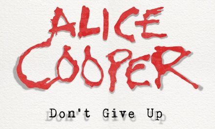 """Alice Cooper Releases New Single """"Don't Give Up"""" In Response To Covid-19 Watch The (Official Video) Here"""