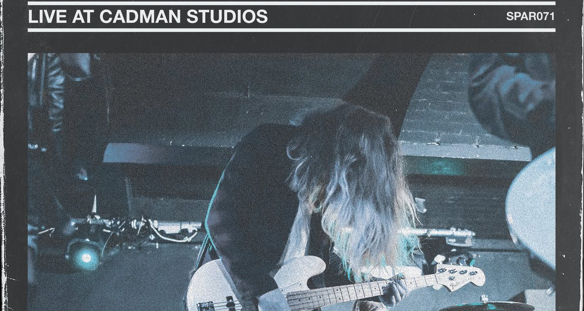 Dearist Live at Cadman Studios EP Out This Friday