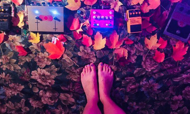 Kidbug, self-titled Album Out Now!