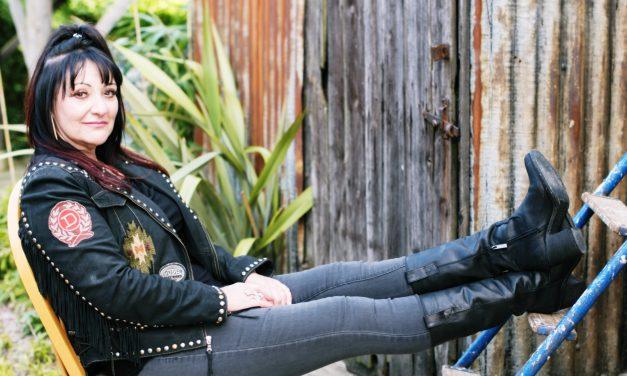 Liz Lenten The Voice behind Auburn