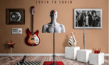 Morse, Portnoy, George return with 'Cov3r To Cov3r' & 'Cover To Cover Anthology'