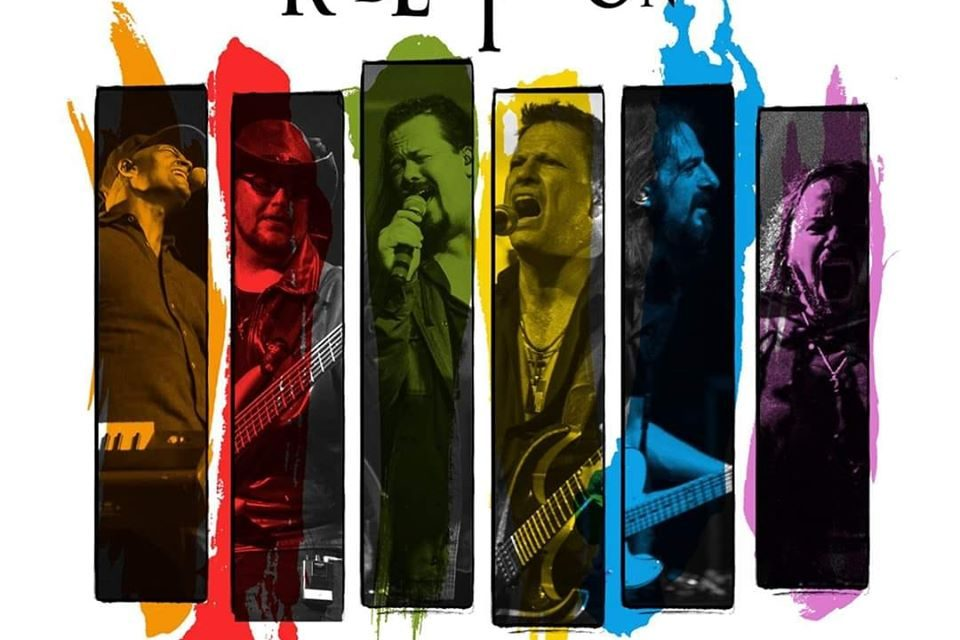 """Redemption to release """"Alive In Color"""" BluRay/2CD and DVD/2CD sets on August 28th via AFM Records"""
