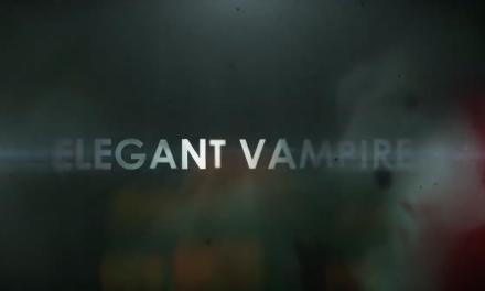 PATTERN-SEEKING ANIMALS release video for 'Elegant Vampires'!