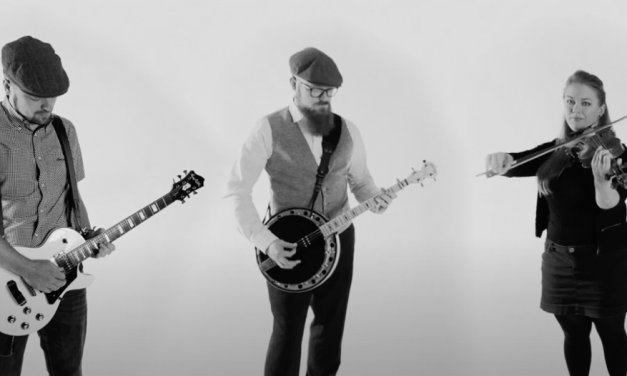 """Watch The O'Reillys and the Paddyhats New Video """"Millions"""" Here From Upcoming Album Dogs on the Leash"""