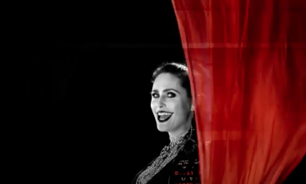 """Watch The New Within Temptation (OFFICIAL VIDEO) """"Entertain You"""" Here"""