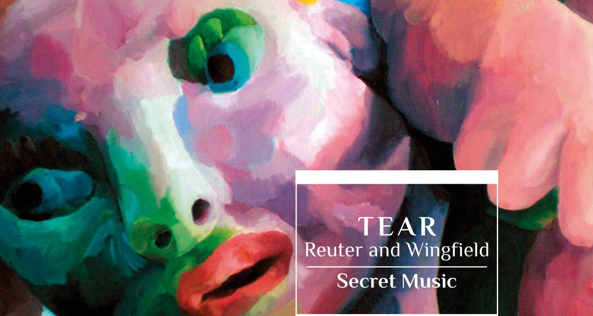Secret Music (Free Download) by TEAR (Reuter and Wingfield)