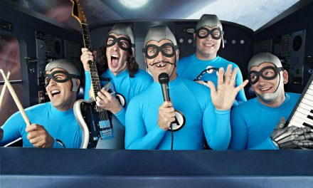 """The Aquabats To Release New Album """"Kooky Spooky…In Stereo"""""""