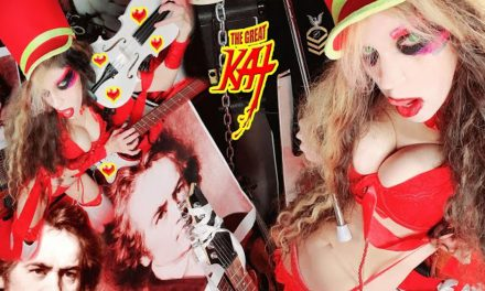 "iTunes & Apple Music Premiere Beethoven's 250th Birthday Single: Beethoven's ""Turkish March for Guitar & Symphony Orchestra"" By The Great Kat"