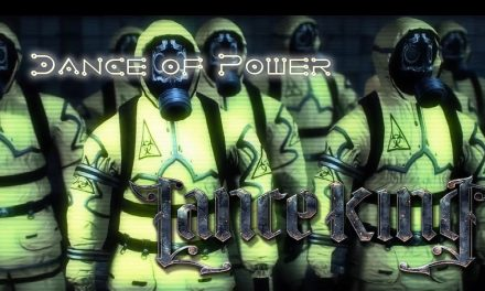 Watch Our Featured Video Dance of Power 2020 by Lance King