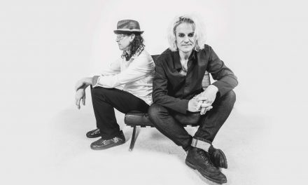 """ECONOLINE CRUSH is BACK After A Decade Long Hiatus with New Single """"Get Out of the Way""""; Sign to New Indie Label AMALIE Records!"""