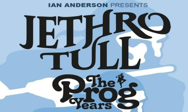 Jethro Tull re-schedule The Prog Years Tour to September 2021