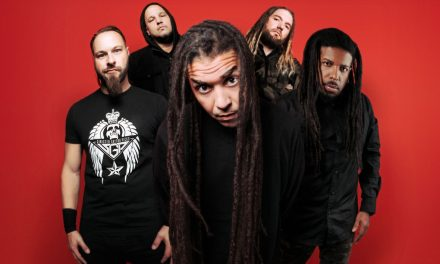 """NONPOINT Premieres Their Frontlines Tribute Video for """"Remember Me"""" in Support of Essential Workers"""