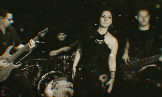 """Visionatica: The Symphonic Metal band pays tribute to the Sinti and Roma murdered in Auschwitz with their new music video """"To The Fallen Roma"""""""