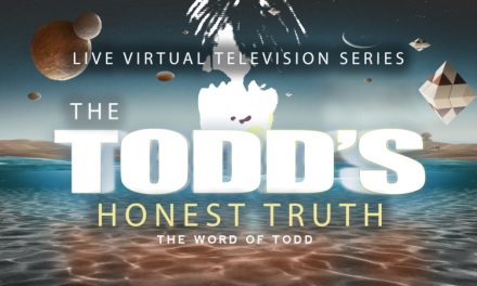 "Todd Rundgren To Launch Live Virtual Television Series ""The Todd's Honest Truth"""
