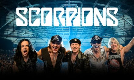 """Scorpions reach out to fans To Help Create The """"Song of Hope"""" Fan Sourced Music Video"""