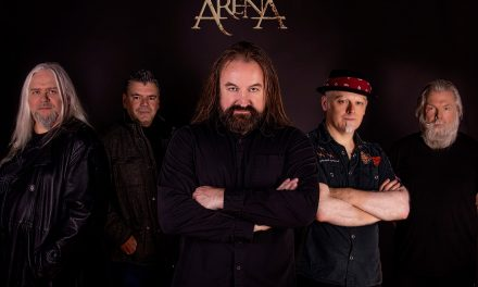 Arena Announce New Line Up