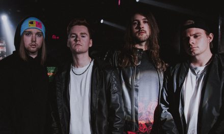 """Rock group Falset release video for first single """"Give"""""""