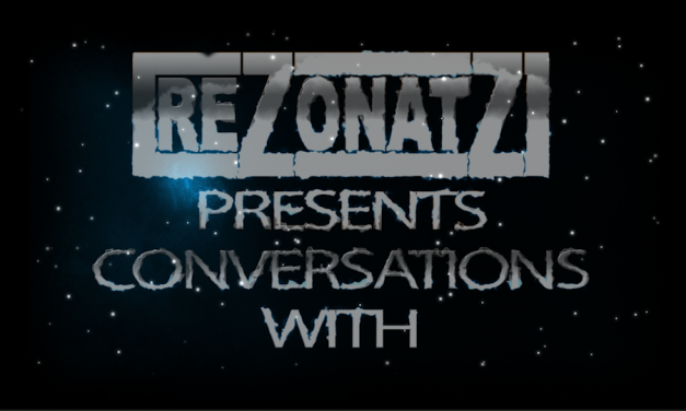 ReZonataZ To Stream Our First Video Interview With Blake On June 28th
