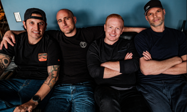 So Cal Skate Punks CHASER Debut Lyric Video for Title Track from Upcoming 'Look Alive' 7″/EP